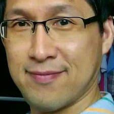 Perfil do usuário de Alvin Tan
