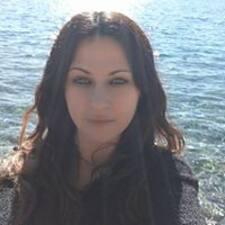 Profil utilisateur de Deliana