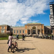 SMK – National Gallery Of Denmark