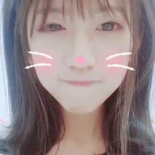 Profil utilisateur de 经炜