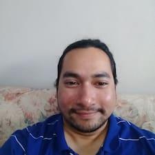 Gebruikersprofiel Yar Zar