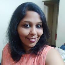 Nutzerprofil von Shravani