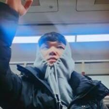 동준 felhasználói profilja