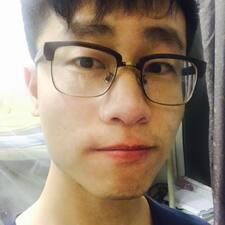 Profil Pengguna Yingdi