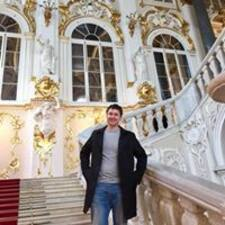 Ильяс felhasználói profilja