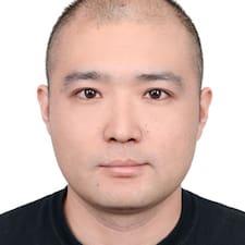 Jian Brukerprofil