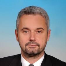 Pavel - Uživatelský profil