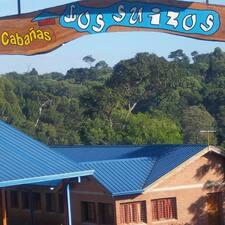 Cabañas님의 사용자 프로필
