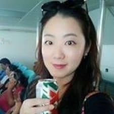 Gee Yun User Profile