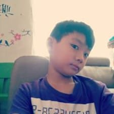Mei Cheng - Uživatelský profil