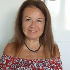 Profilo utente di Rose-Marie