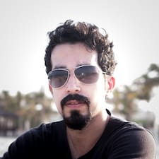 Mohajer User Profile
