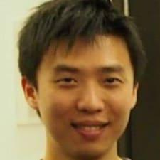 Perfil de usuario de Chung Man