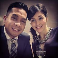 Mike & Daniela User Profile