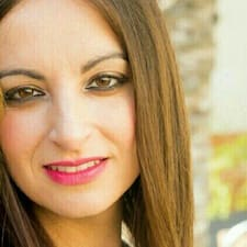 Profil Pengguna Marisol