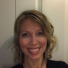 Renee felhasználói profilja
