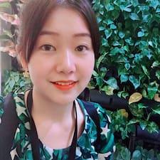 Perfil de l'usuari 佳琪