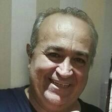 Profilo utente di Francisco Luis