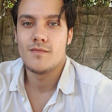 Profil utilisateur de Marcus