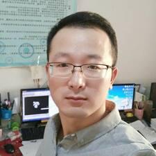 杨明 User Profile