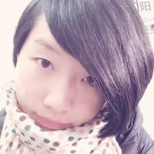 汉君 User Profile