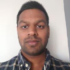 Charith User Profile