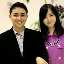 Nutzerprofil von Rizki Putra