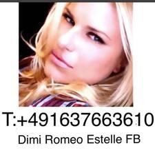 Profil korisnika Dimi