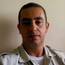João Antonio User Profile