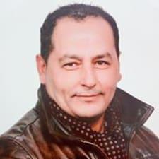 حافظ User Profile