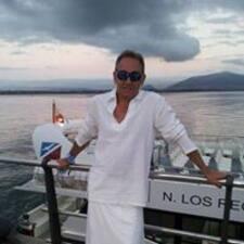 Profil utilisateur de Juan Enrique