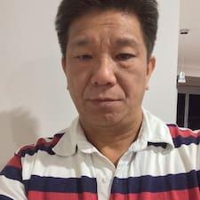 Profil Pengguna Yayang
