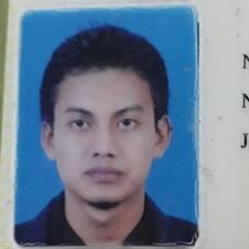 Profil utilisateur de Ahmad Muhaymin