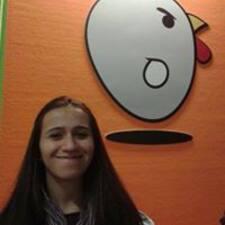 Profil korisnika Anna  Chiara