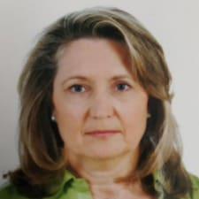 Marisa - Uživatelský profil