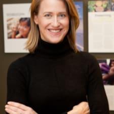 Bridget Brugerprofil