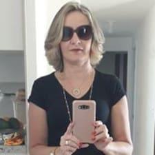 Profil utilisateur de Vildenia Maria