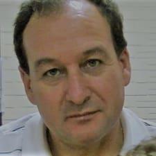 โพรไฟล์ผู้ใช้ José Cirano