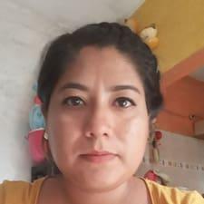 Miriam Guadalupe Kullanıcı Profili