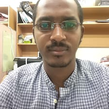 Sintayehu Nibret - Profil Użytkownika