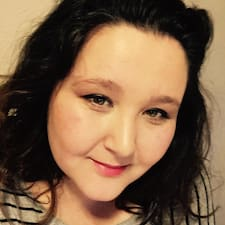 Profil utilisateur de Katherine Andre