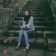 Khanza User Profile