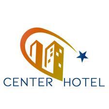 Perfil do usuário de Center Hotel