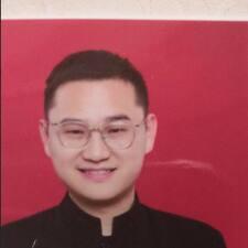 Profil Pengguna 志伟