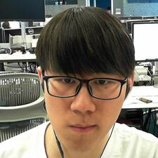 Chenghan felhasználói profilja