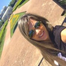 Profil korisnika Luciana Alecrim