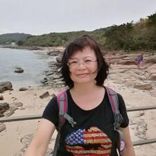 Nutzerprofil von Yuk Chu