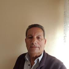Vicente Kullanıcı Profili