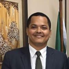 Alexsandro Santos - User Profile