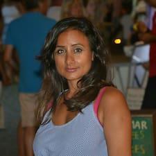 Akbal User Profile